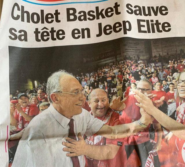 Erman Kunter Coach Fransa'da Ayakta Alkışlandı!